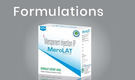 MeroLAT Injection - Bulat Pharmaceutical