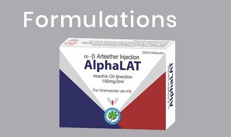 AlphaLAT Injection- Bulat Pharmaceutical