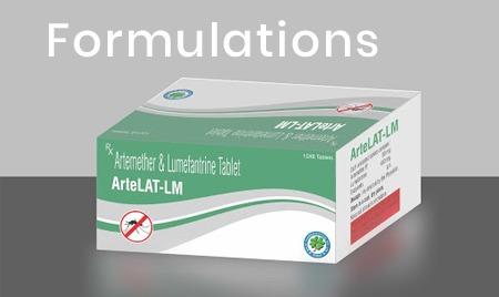 ArteLAT-LM Bulat Pharmaceutical