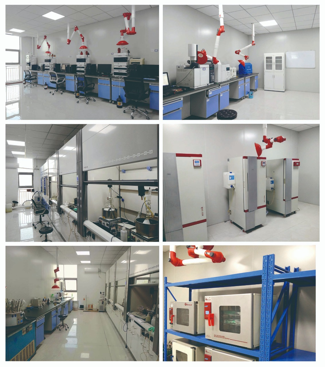 Quality Management System & Safety - Bulat Pharmaceutical